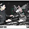 2B Continued Podcast 010 Tubi Israeli Djs Night life Tel Aviv