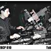 2B Continued Podcast 010 Tubi Israeli Djs Night life Tel Aviv