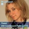 2BCP 51 - Tami cover
