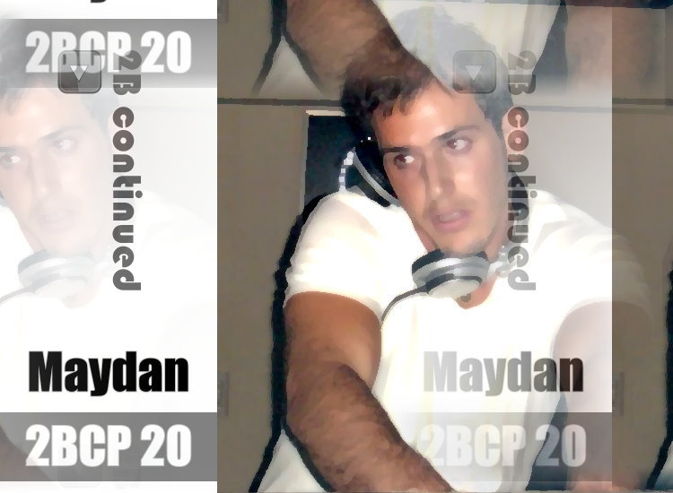 2B Continued Podcast 20 – Maydan