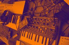 Rabih Boukhary Practice studio 2BC2015
